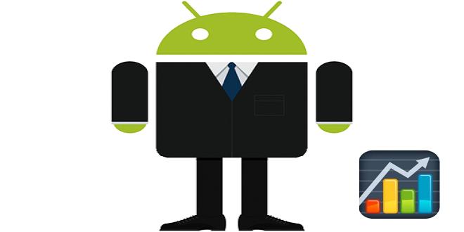 Android İşletim Sistemi İçin Borsa Uygulamaları