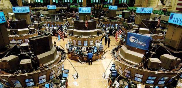 Borsa Nasıl Bir Yerdir?