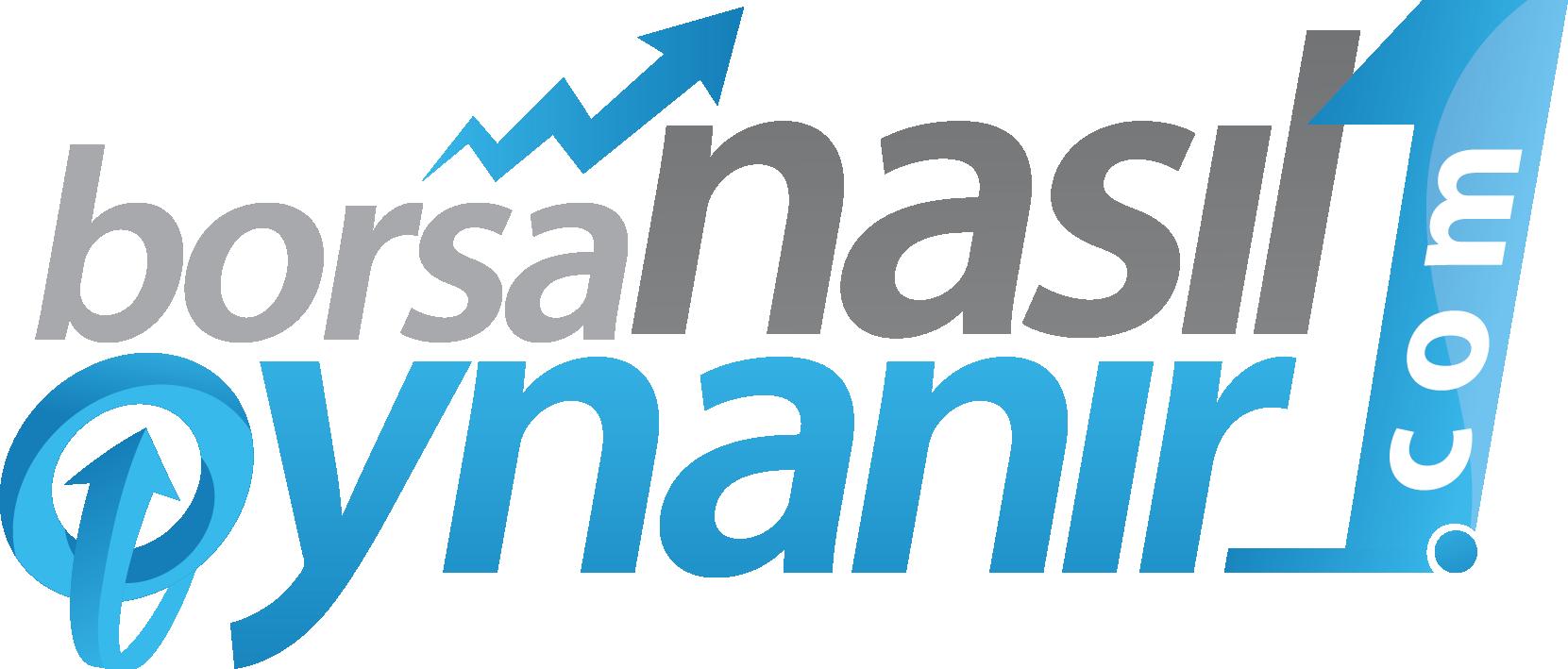 Borsanasıloynanır1'in Logosu