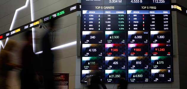 Borsanın Yapısı Nasıldır?