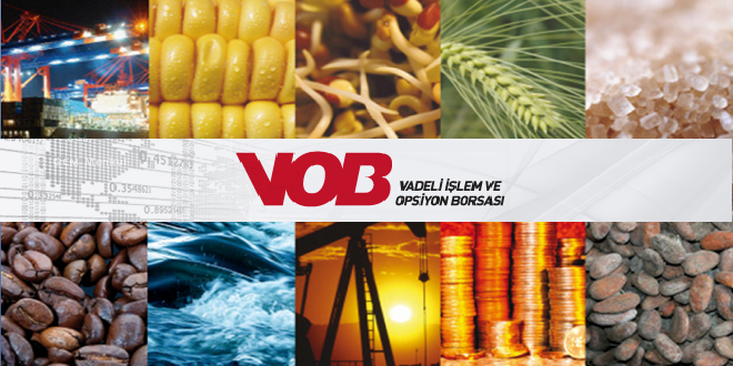 Vadeli İşlem ve Opsiyon Borsası (VOB) Nedir?