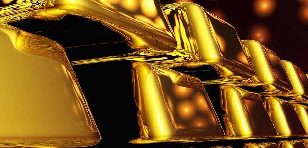 Altın Vadeli İşlem Sözleşmeleri
