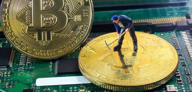 Bitcoin'in İcadı