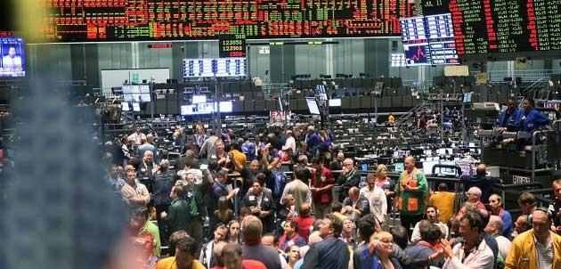 Dünyanın Önemli Vadeli İşlem Borsaları