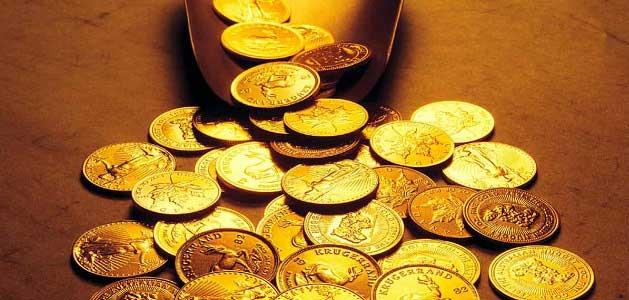 Kuyumcularda Altın Yatırımı Yapmak