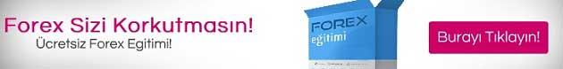 Ücretsiz Forex Eğitimi için Tıklayın!