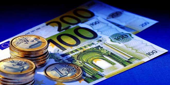 Euro'yu Kullanan Ülkeler