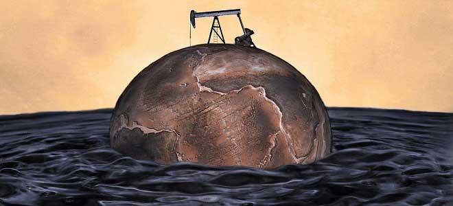 İnternetten Petrol Yatırımı Nasıl Yapılır?