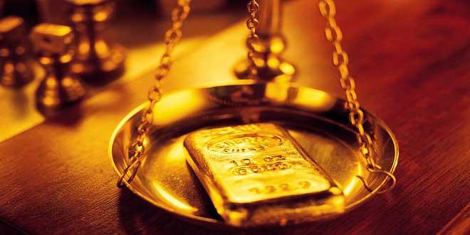 Altına Yatırım Yapılır mı?