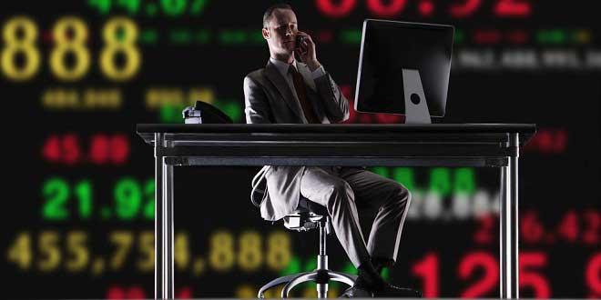 Borsaya Giriş Yapmak İstiyorum! Ne Yapmalıyım?
