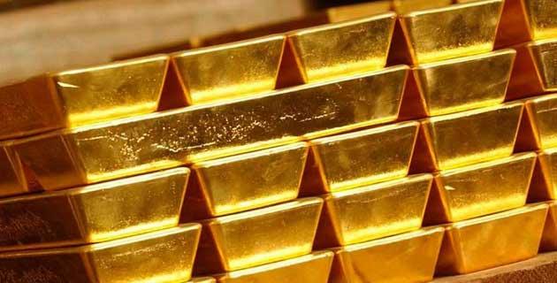 Finans Piyasalarında Altına Yatırım