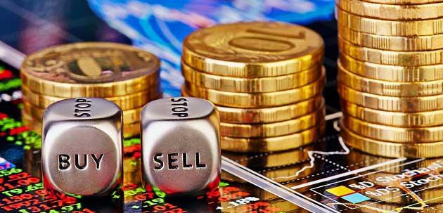 Forex Piyasasında İnternetten Para Kazanmak