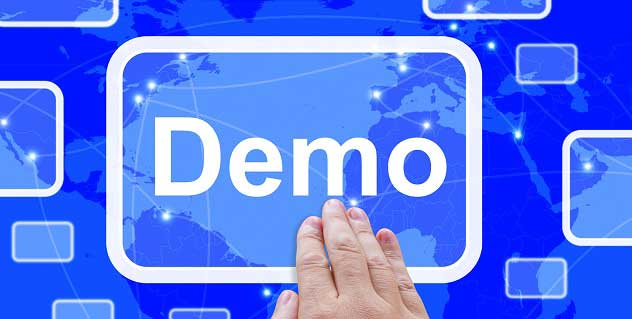 Forex demo hesap