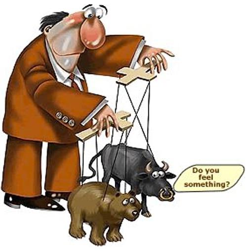 manipulator-kime-denir