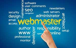 Webmaster İşleri Yaparak Para Kazanma