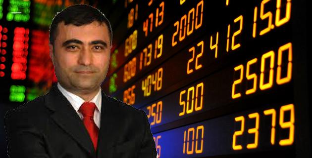 Adem Özen'den 2014 Borsa Yorumları (Bigpara Borsa Uzmanı)