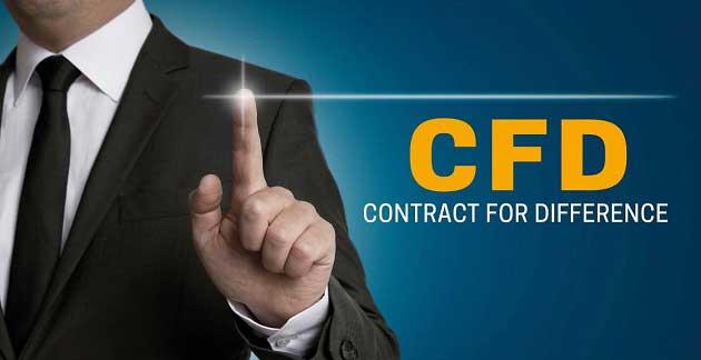 CFD Nedir?