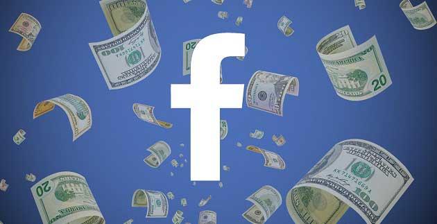 Forex'te Facebook Hisse Senedi Yatırımı