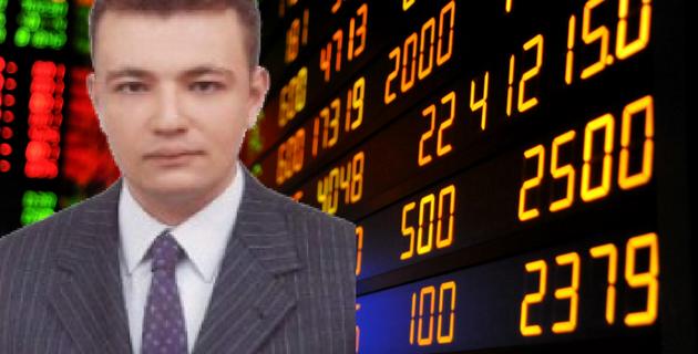 Yard. Doç. Dr. Giray Gözgör'den 2014 Borsa Yorumları (Doğuş Üniversitesi Öğretim Görevlisi)