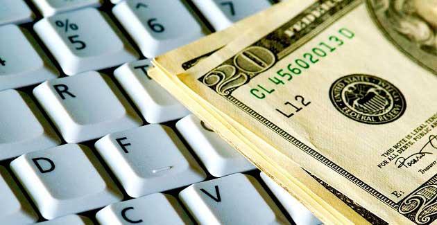 İnternet Üzerinden Gerçek Para Kazanma Yolları