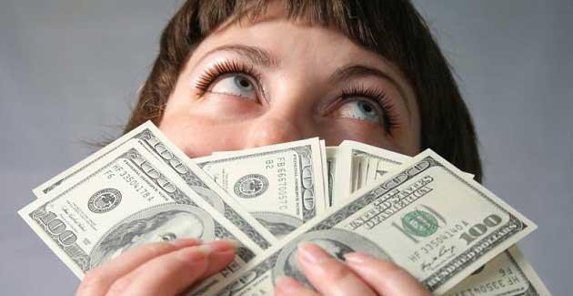 İnternet Üzerinden Para Kazanma Yalanları