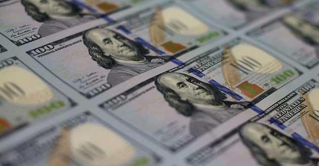 İnternetten Dolar Yatırımı