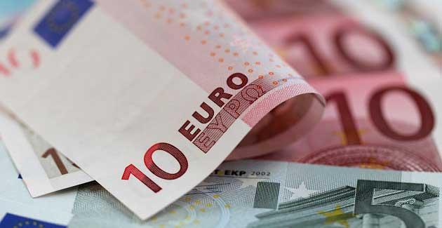 İnternetten Euro Yatırımı
