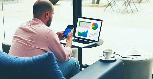 İnternetten Online CFD Yatırımı Nasıl Yapılır?