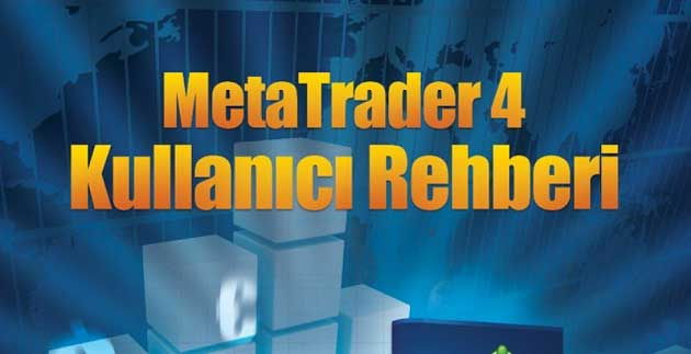 En iyi Forex Platformu: MetaTrader 4 [ücretsiz indir]