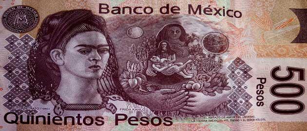 Meksika Pezosu (MXN - N$)