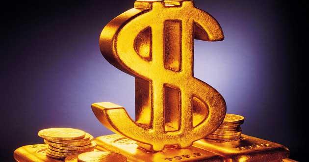 Forex ile Altın Fiyatları Düşerken de, Yükselirken de Kazanabilirsiniz!