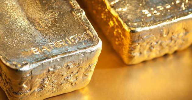 Altın Borsasından Altın Alımı