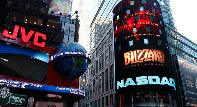 Activision Blizzard Borsa Hisse Senetleri