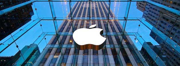 Apple Şirketi ve Hisseleri