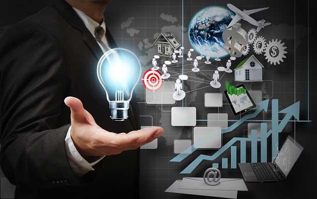 Dünyanın En Değerli 10 Teknoloji Şirketi ve Hisseleri