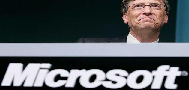 Microsoft Şirketi ve Hisseleri