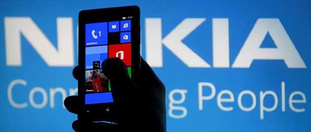 Nokia Şirketi ve Hisseleri