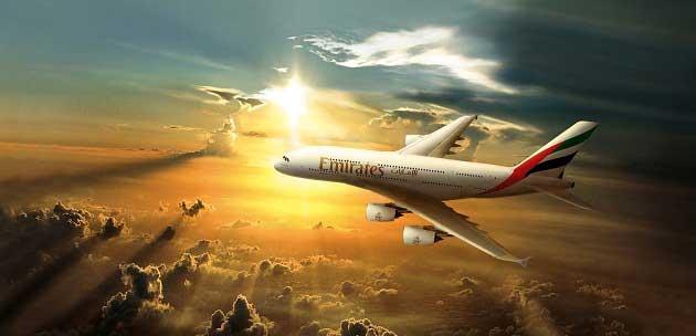 Emirates Havayolu Şirketi ve Hisseleri