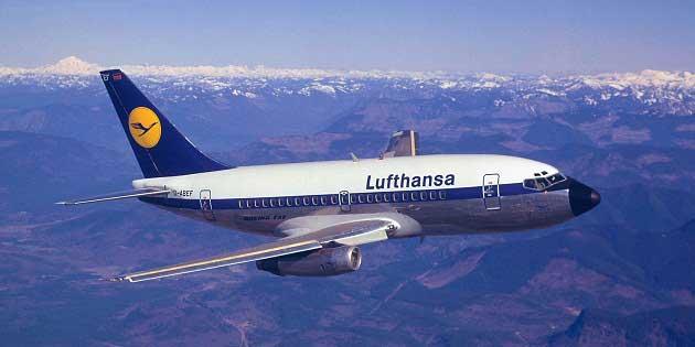 Lufthansa Havayolu Şirketi ve Hisseleri