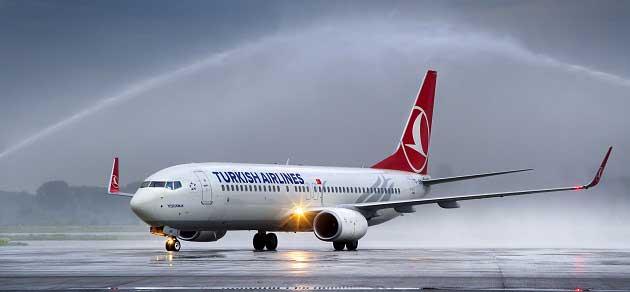 Türk Havayolları Şirketi ve Hisseleri