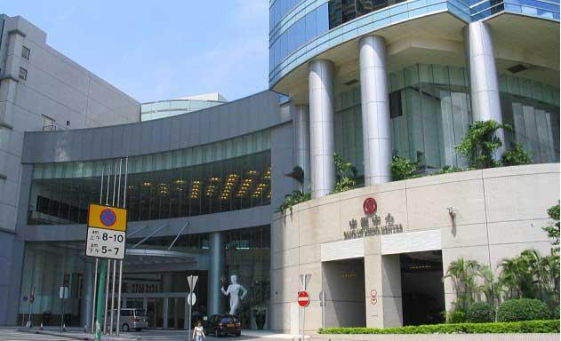 BOC Hong Kong Holding