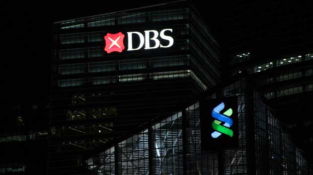 DBS Group Holdings