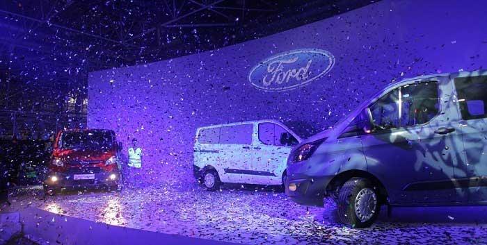Ford Otomotiv Sanayi A.Ş