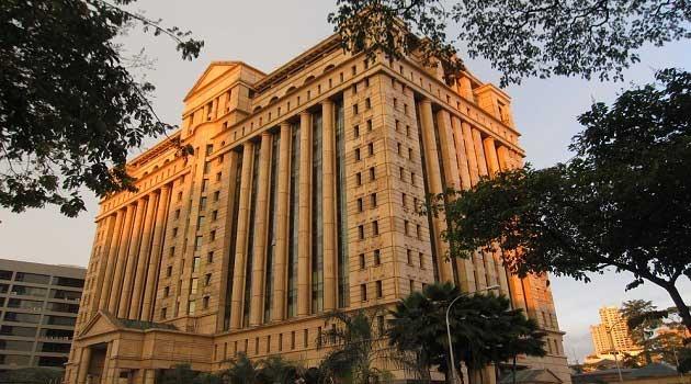 Bursa Malaysia Market