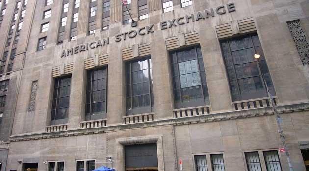 Amerikan Borsası (AMEX)