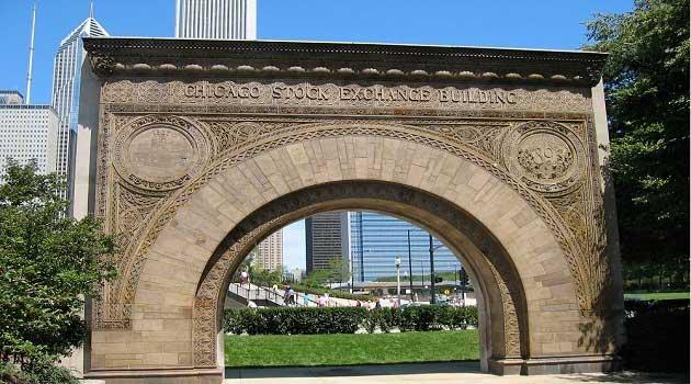 Chicago Borsası (CHX)