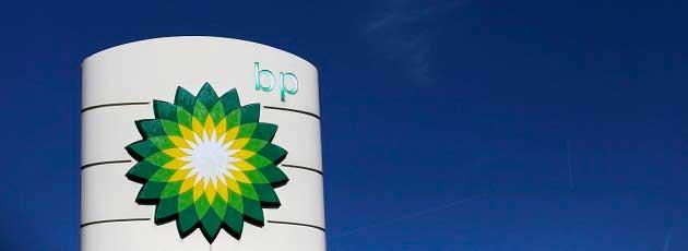 British Petroleum (BP)