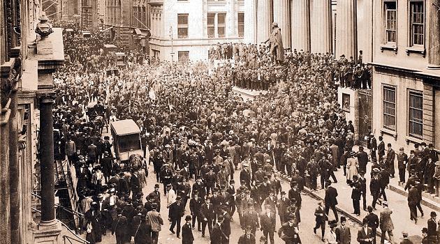 Panik - 1907