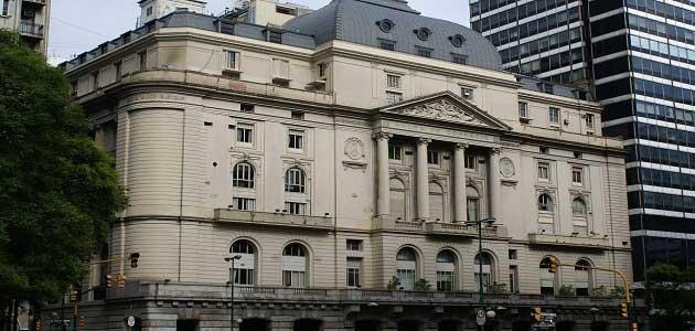 Buenos Aires Borsası