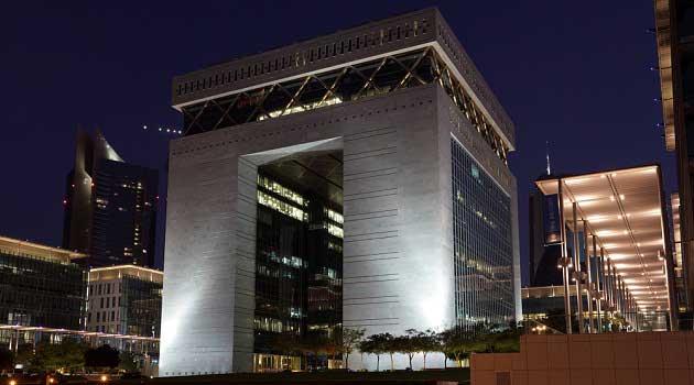 Dubai Borsası